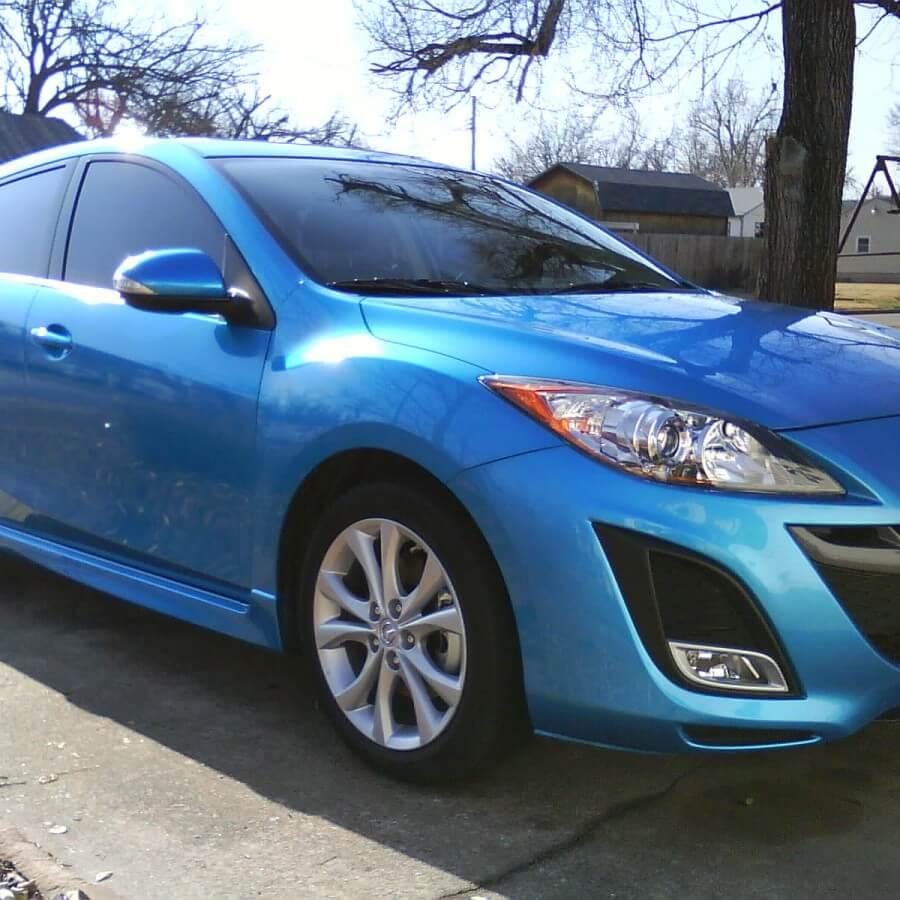 Used Mazda 3 Hatchback Manual: All Makes Models Types