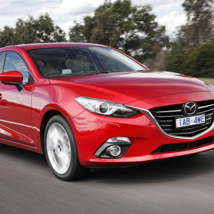 Used Mazda 3 Hatchback Manual: Mazda 3 2014 For Sale